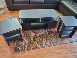 3 piece coffee Table $10 for Sale in Herndon, VA
