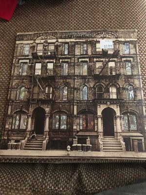 Led Zeppelin Vinyl for Sale in Amarillo, TX