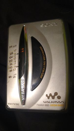 Sony Walkman for Sale in Denver, CO