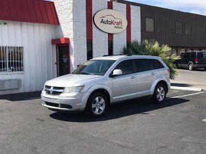2009 Dodge Journey SXT for Sale in Las Vegas, NV