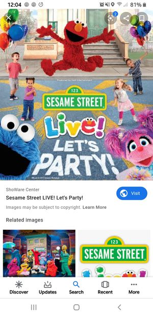ELMO Live Concert Tickets for Sale in Auburn, WA