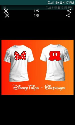 Birthday Themed T Shirts Any Design For Sale In Los Angeles CA