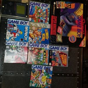 Nintendo Gameboy Lot for Sale in East Providence, RI