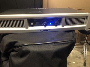 QSC GX5 for Sale in Whittier, CA