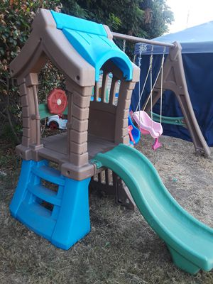 Step2 play up gym set for Sale in Baldwin Park, CA