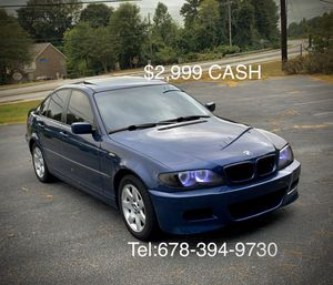05 BMW 325i for Sale in Norcross, GA