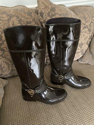 Michael Kors Rain boots for Sale in Bayville, NJ