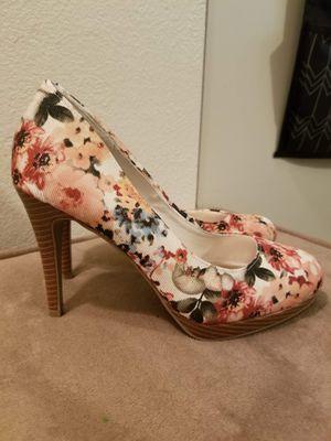 Women's Floral Heels for Sale in Portland, OR