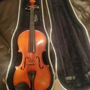 New 3/4 Size Samuel Eastman Vl100 Violin for Sale in Las Vegas, NV