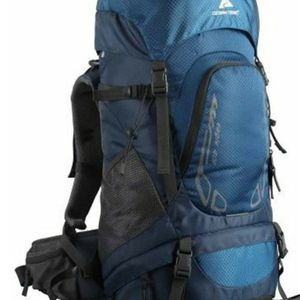 New Ozark Trail Hiking Backpack Eagle, 40L Capacity, Blue for Sale in Pasadena, CA