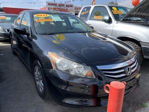 -2011-Honda-Accord-MUY FACIL DE LLEVAR- for Sale in Compton, CA