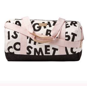 Benefit Cosmetics Duffle Bag with Samples for Sale in Laredo, TX