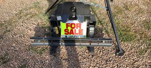 Power pull glider/ includes rails for Sale in Woodland Park, CO