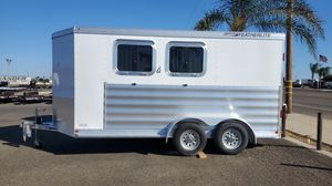 Featherlite Stock#10540F for Sale in Atwater, CA