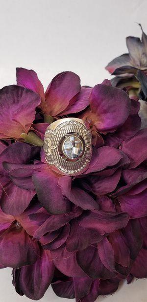 Brighton Swarovski Crystals Ring for Sale in Menifee, CA