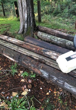 Poles for Sale in Brush Prairie, WA