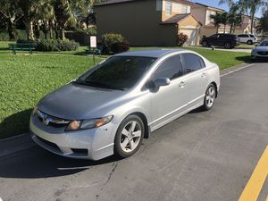2009 Honda Civic LX for Sale in Lake Worth, FL