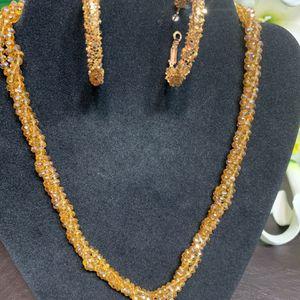 necklace set for Sale in Arlington, VA