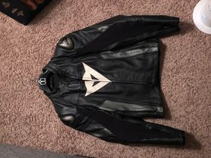 Dainese motorcycle jacket for Sale in Whittier, CA