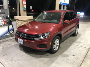 2013 Vw Tiguan 4Motion 2.0T for Sale in Livermore, CA