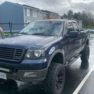 Ford F-150 Lifted Truck for Sale in Richmond, VA