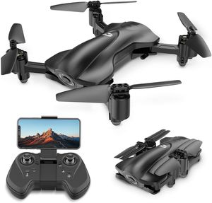 Holy Stone HS165 GPS Drone FPV 1080P Foldable GPS Return, Follow ME for Sale in Los Angeles, CA