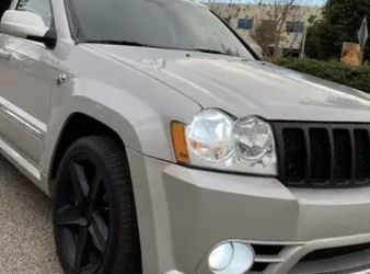 2007 Jeep Grand Cherokee SRT8 for Sale in San Angelo,  TX