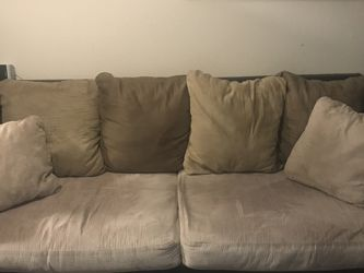 Couch And Love seat for Sale in Martinez,  CA