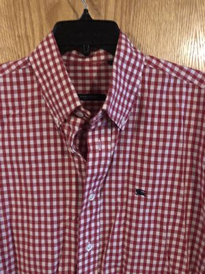 BURBERRY T-shirt for men's size L for Sale in Chula Vista, CA