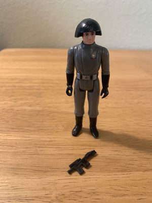 Star Wars Vintage Kenner Death Squad Commander for Sale in Poway, CA