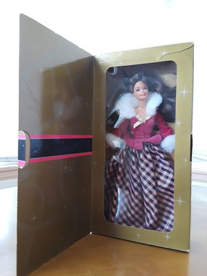 Avon Exclusive Winter Rhapsody Barbie for Sale in Hawthorne, CA