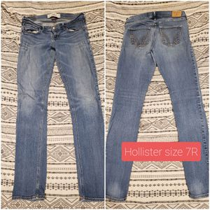 Hollister jeans for Sale in Rice, VA