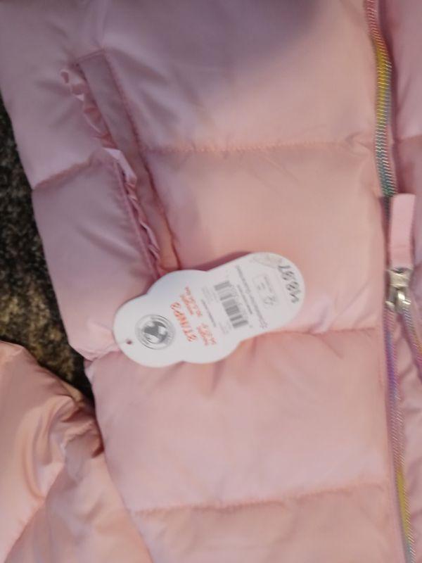 Baby Coat Brand New