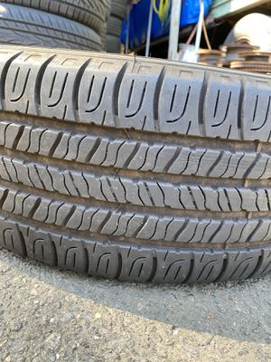 One used tire 215/60R16 Goodyear $30 for Sale in Alexandria, VA