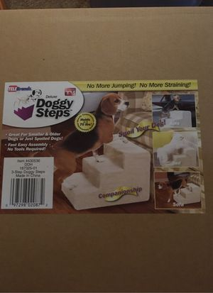 Doggy steps for Sale in Lawrenceburg, KY