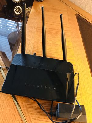 D-Link dual band wifi router for Sale in Brandon, FL