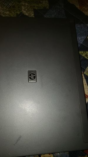 Hp laptop computer & charger cord. for Sale in MONTGOMRY VLG, MD