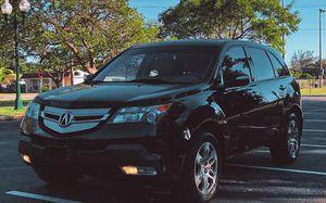 Very Clean 2OO9 Acura MDX-AWDWheels Owner for Sale in Atlanta, GA