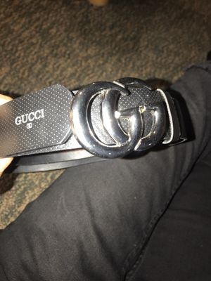 Gucci belt for Sale in Stanwood, WA