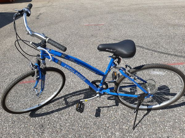 Eddie Bauer bike