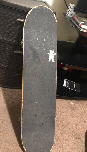 grizzly skate bored for Sale in Reedley, CA
