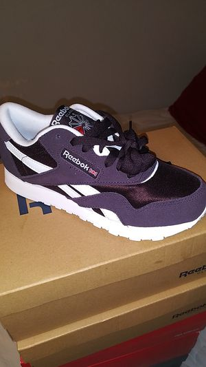 Womens Reebok for Sale in Saugus, MA