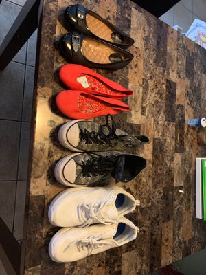 Shoes for Sale in Kissimmee, FL