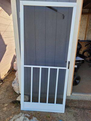 Screen door for Sale in Whittier, CA