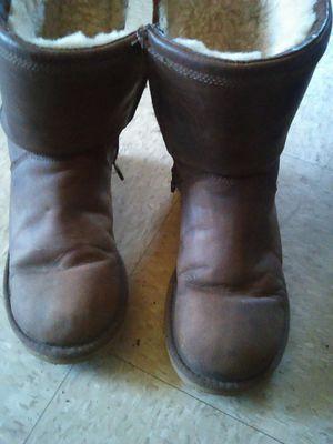 UGG boots for Sale in Spaulding, OK