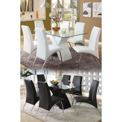 Dining Table & 6 Chairs. Your Choice for Sale in Glendale,  AZ