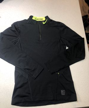 Womens Nike Dri-Fit Half-Zip Pullover for Sale in Atlanta, GA