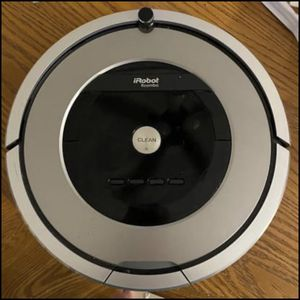 IRobot Roomba 860 (No dock) for Sale in Richmond, TX