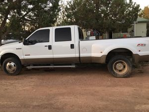 F350 Ford Diesel Dualy for Sale in Payson, AZ