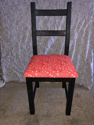 Custom Designed One of a kind Decorative Chairs for Sale in San Jose, CA